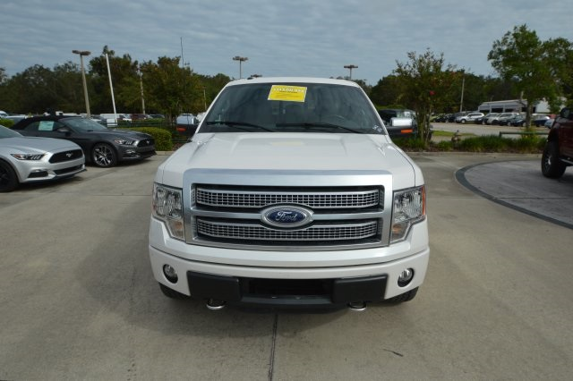 2012 F-150 Super Cab 4x4, Pickup #A47774 - photo 8