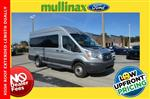 2018 Transit 350 HD High Roof DRW 4x2,  Passenger Wagon #A57602F - photo 1