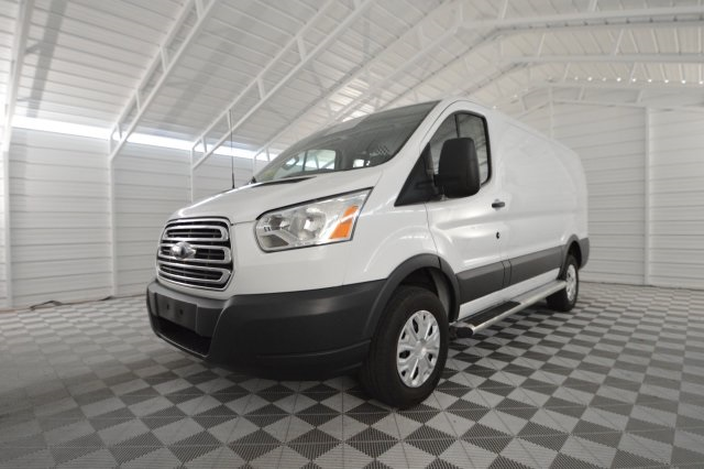 2016 Transit 250 Low Roof, Van Upfit #A58563M - photo 15
