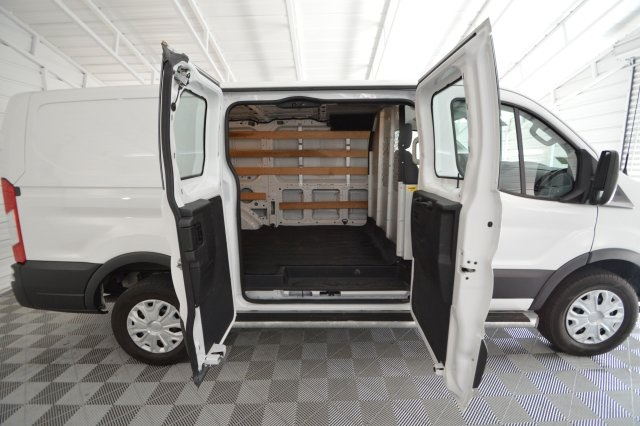 2016 Transit 250 Low Roof, Van Upfit #A58563M - photo 7