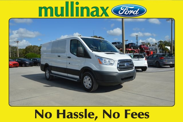 2016 Transit 250 Low Roof Cargo Van #A58604F - photo 2