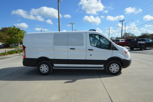 2016 Transit 250 Low Roof Cargo Van #A58604F - photo 4