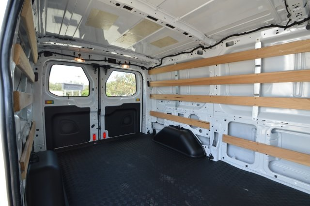 2016 Transit 250 Low Roof Cargo Van #A58604F - photo 38