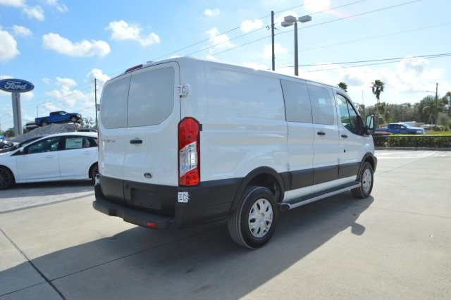 2016 Transit 250 Low Roof Cargo Van #A58604F - photo 3