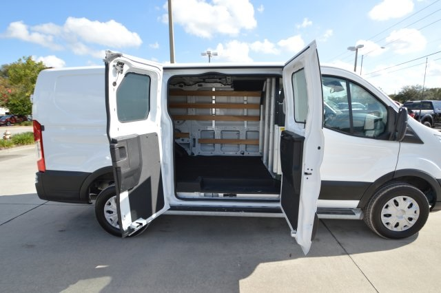 2016 Transit 250 Low Roof Cargo Van #A58604F - photo 11