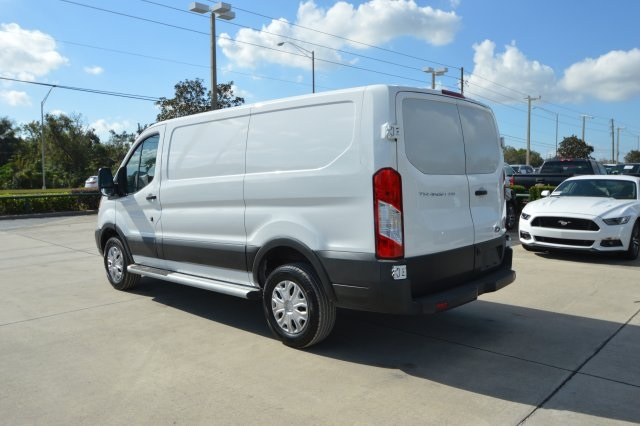 2016 Transit 250 Low Roof Cargo Van #A58604F - photo 6
