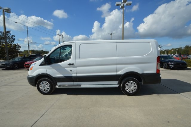 2016 Transit 250 Low Roof Cargo Van #A58604F - photo 8