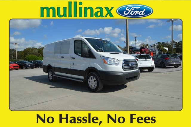 2016 Transit 250 Low Roof Cargo Van #A59280F - photo 2