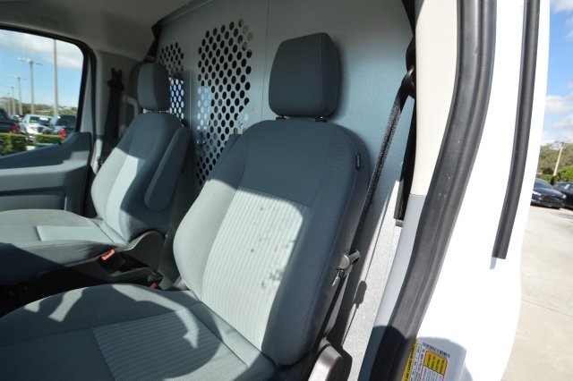 2016 Transit 250 Low Roof Cargo Van #A59280F - photo 22