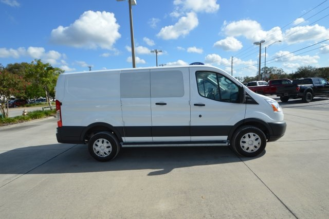 2016 Transit 250 Low Roof Cargo Van #A59280F - photo 4