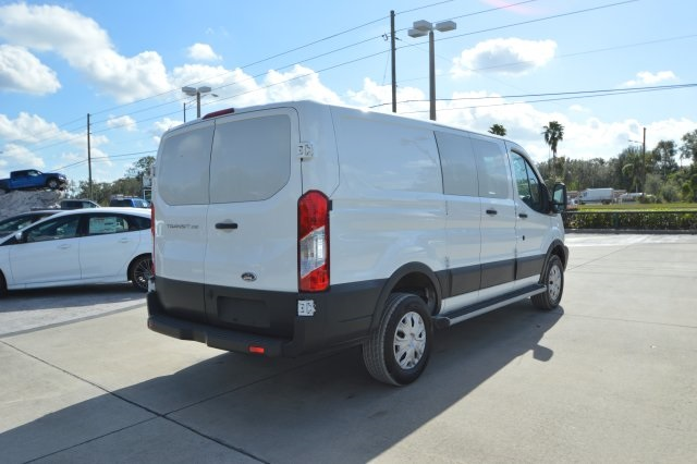 2016 Transit 250 Low Roof Cargo Van #A59280F - photo 3