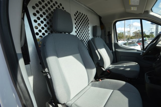 2016 Transit 250 Low Roof Cargo Van #A59280F - photo 7