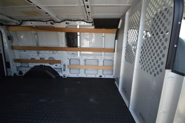 2016 Transit 250 Low Roof Cargo Van #A59280F - photo 11
