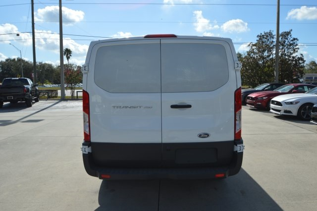 2016 Transit 250 Low Roof Cargo Van #A59280F - photo 5