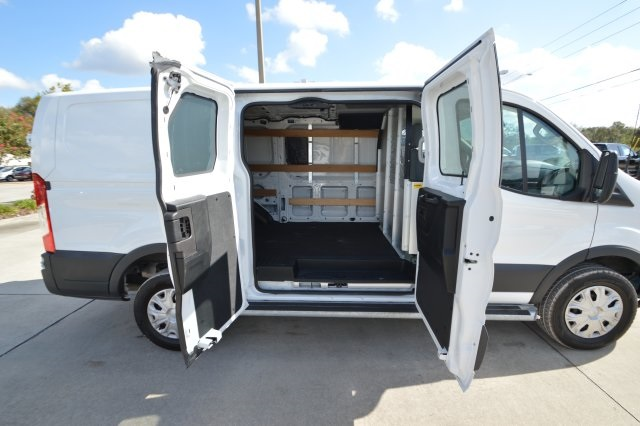 2016 Transit 250 Low Roof Cargo Van #A59280F - photo 39