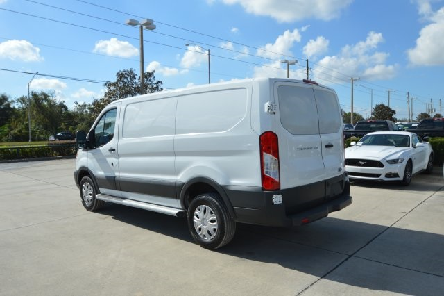 2016 Transit 250 Low Roof Cargo Van #A59280F - photo 6