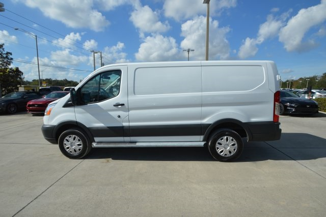 2016 Transit 250 Low Roof Cargo Van #A59280F - photo 8