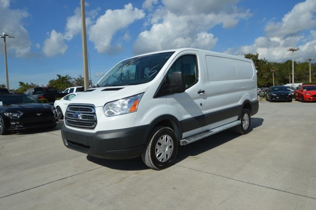 2016 Transit 250 Low Roof Cargo Van #A59280F - photo 10