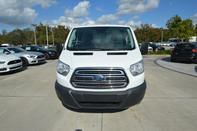 2016 Transit 250 Low Roof Cargo Van #A59280F - photo 12