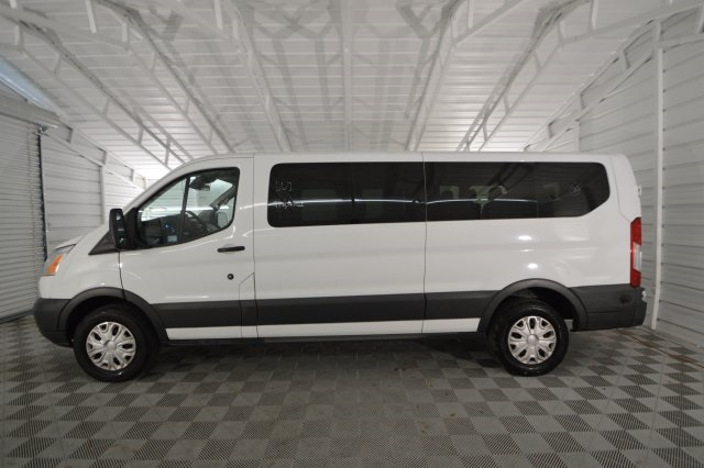 2017 Transit 350 Low Roof, Passenger Wagon #A60993M - photo 5