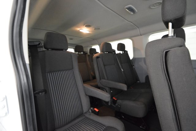 2016 Transit 350 Low Roof, Passenger Wagon #A65691M - photo 25