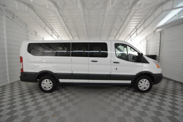 2016 Transit 350 Low Roof, Passenger Wagon #A65691M - photo 4