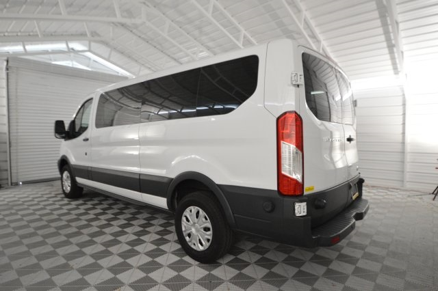 2016 Transit 350 Low Roof, Passenger Wagon #A65691M - photo 5