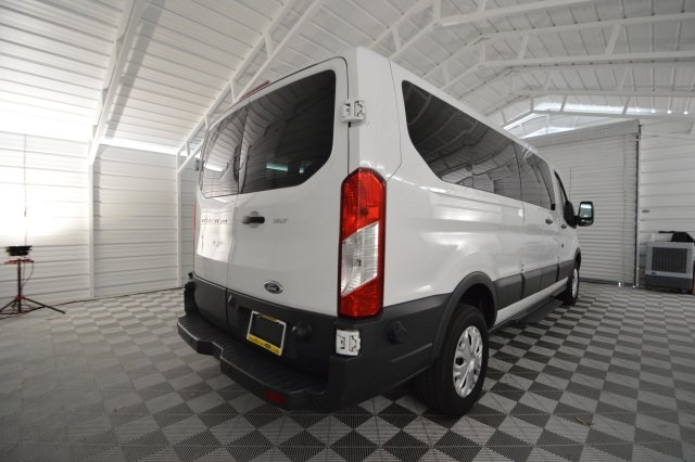 2016 Transit 350 Low Roof, Passenger Wagon #A65691M - photo 2