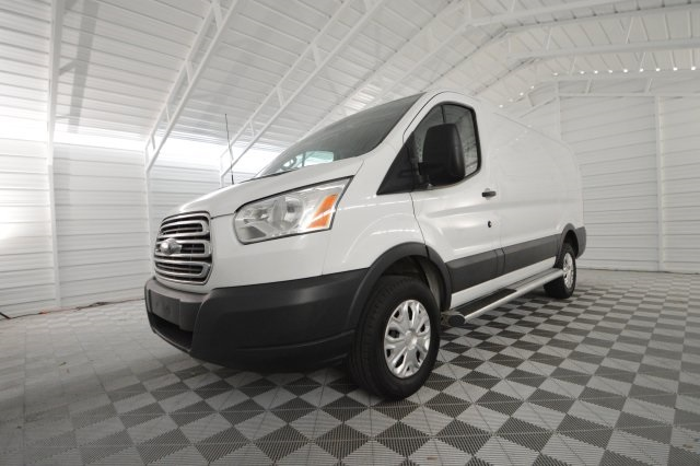 2016 Transit 250 Low Roof, Van Upfit #A69678M - photo 13