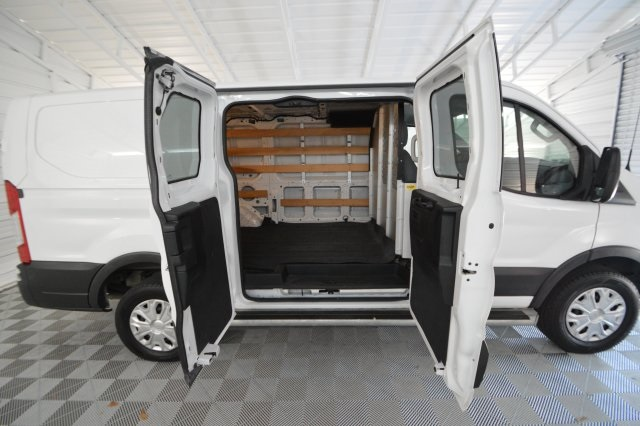2016 Transit 250 Low Roof, Van Upfit #A69678M - photo 4