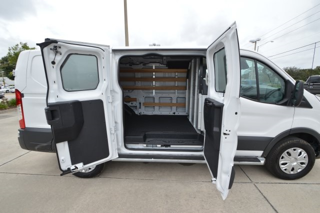 2016 Transit 250 Low Roof, Cargo Van #A69862M - photo 20