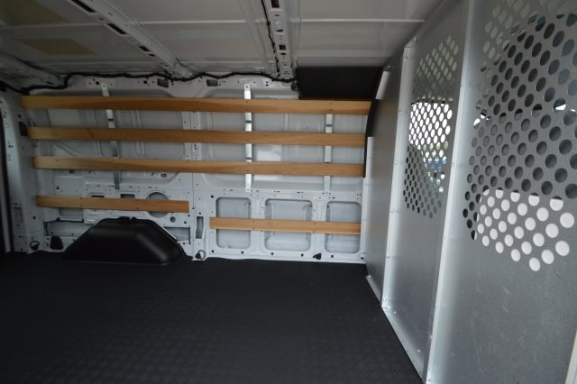 2016 Transit 250 Low Roof, Cargo Van #A69862M - photo 21