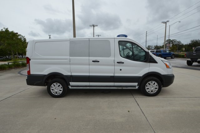 2016 Transit 250 Low Roof, Cargo Van #A69862M - photo 3