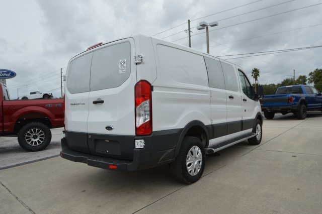 2016 Transit 250 Low Roof, Cargo Van #A69862M - photo 2