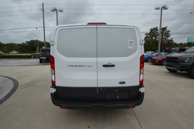 2016 Transit 250 Low Roof, Cargo Van #A69862M - photo 4