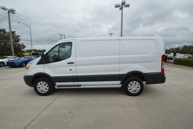2016 Transit 250 Low Roof, Cargo Van #A69862M - photo 6