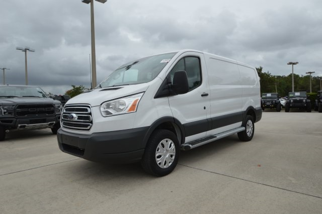 2016 Transit 250 Low Roof, Cargo Van #A69862M - photo 7