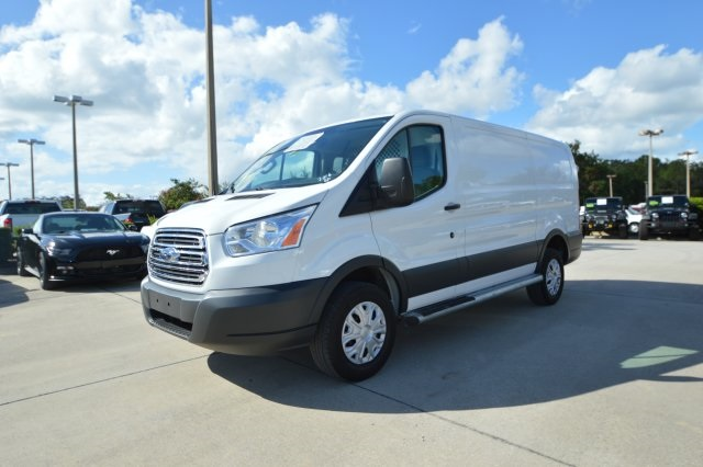 2016 Transit 250 Low Roof, Cargo Van #A70071M - photo 7