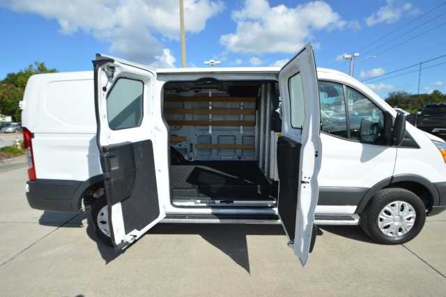 2016 Transit 250 Low Roof, Cargo Van #A70071M - photo 20