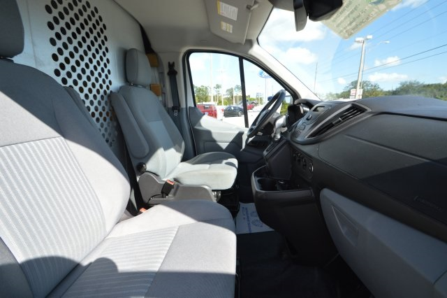 2016 Transit 250 Low Roof, Cargo Van #A70071M - photo 25