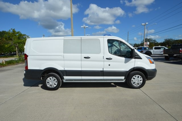 2016 Transit 250 Low Roof, Cargo Van #A70071M - photo 2