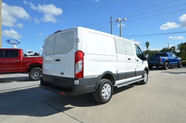 2016 Transit 250 Low Roof, Cargo Van #A70071M - photo 3