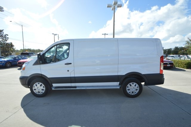 2016 Transit 250 Low Roof, Cargo Van #A70071M - photo 6