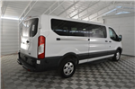 2017 Transit 350 Low Roof 4x2,  Passenger Wagon #A73931F - photo 1