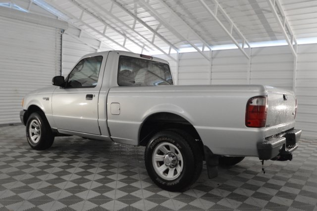 2003 Ranger Regular Cab, Pickup #A77201 - photo 3