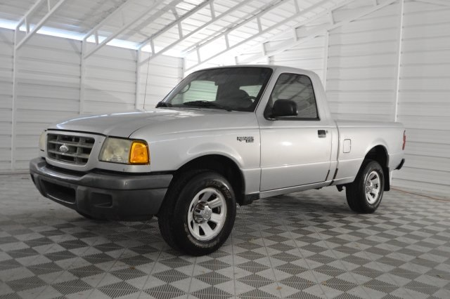 2003 Ranger Regular Cab, Pickup #A77201 - photo 5