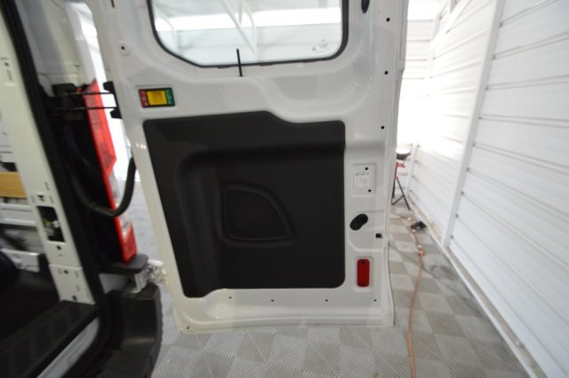 2017 Transit 250 Low Roof 4x2,  Empty Cargo Van #A77829M - photo 25