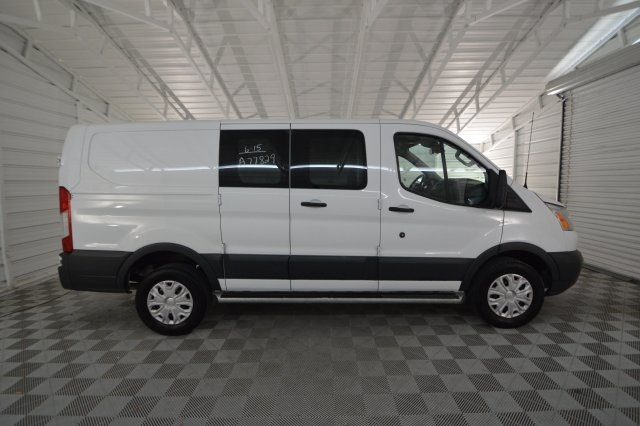2017 Transit 250 Low Roof 4x2,  Empty Cargo Van #A77829M - photo 4