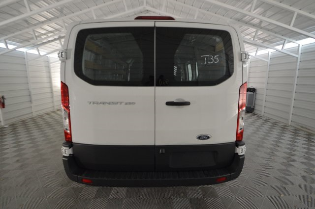 2017 Transit 250 Low Roof 4x2,  Empty Cargo Van #A77829M - photo 5