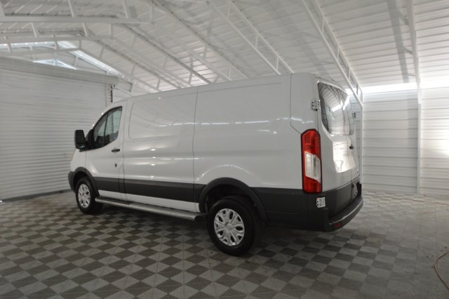 2017 Transit 250 Low Roof 4x2,  Empty Cargo Van #A77829M - photo 6